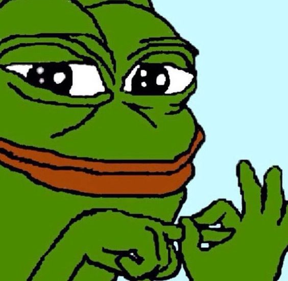 WTF: The Truth About Pepe The Frog And The Cult Of Kek
