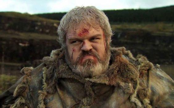 Game of Thrones: Hodor también vuelve, pero ¿cómo fue su tiempo en la cueva?