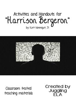 the importance of individuality in kurt vonneguts harrison bergeron By: kurt vonnegut, jr harrison bergeron the importance of the setting is that it takes place in the future and all the technology is based on the future in this story the year was 2081, and everybody was finally equal(vonnegut 64) 1 explain the importance of setting in your story in the .