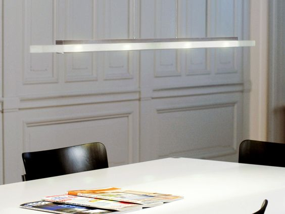 Casablanca LED Pendelleuchte Finix-LED kaufen im borono Online Shop