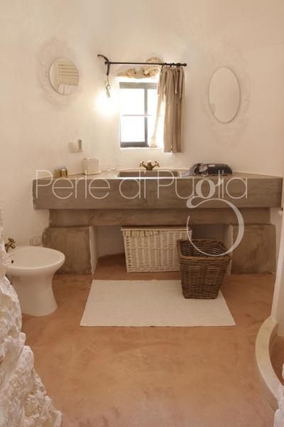 Casa Tipica di Charme nella Valle d`Itria in Affitto: Trullo Sintony