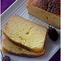 CAKE au LAIT CONCENTRÉ SUCRÉ - CoCONut, au pays des momies et du Karkadé ...