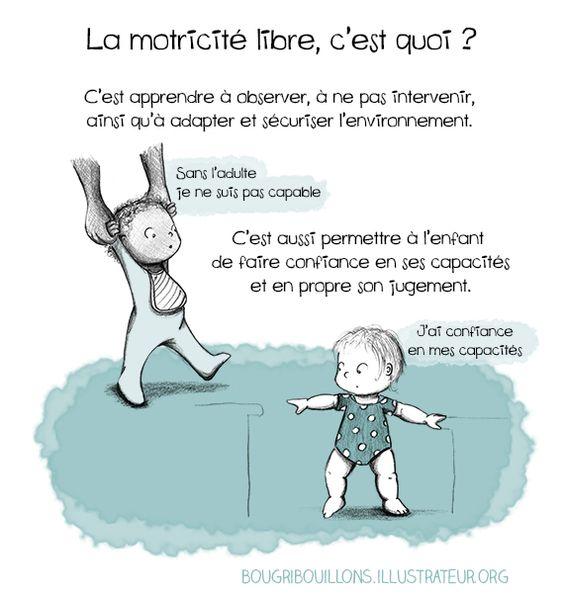 Montessori education and communication on pinterest - Viager libre c est quoi ...