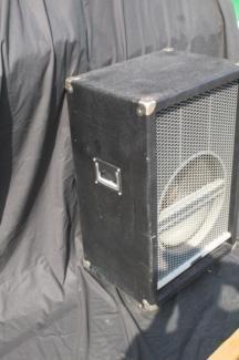 Allsound Bassbox BS150 1x15 Made in Germany in Bayern - Bamberg | Musikinstrumente und Zubehör gebraucht kaufen | eBay Kleinanzeigen