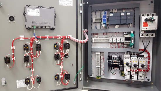 Plc Panel Wiring Diagram Bookingritzcarlton Info Electrical Diagram Electricity Diagram