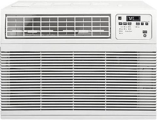 Ge 14 300 Btu 11 9 Eer 115v Window Air Conditioner Ahm15ay In 2020 Window Air Conditioner Window Air Conditioners Air Conditioner