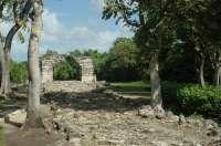 Cozumel Insider - Cozumel Mayan Ruins - San Gervasio, Castillo Real & El Cedral - Cozumelinsider