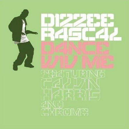 Dizzee Rascal, Calvin Harris, Chrome – Dance wiv Me acapella