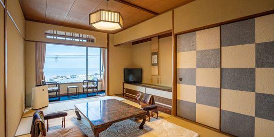 客室 | 美食家つどう海の京料理 昭恋館 よ志のや