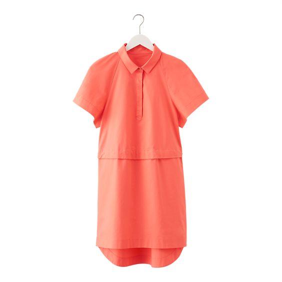 Two-Way Shirtdress - Kate Spade Saturday
