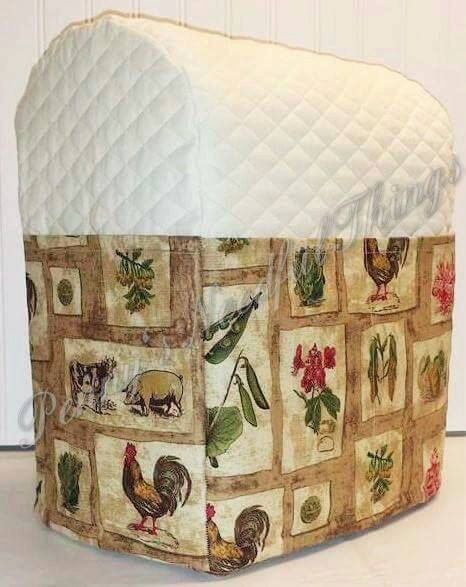 Check out this item in my Etsy shop https://www.etsy.com/listing/230374607/cream-quilted-farmers-market-cover-for