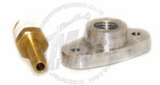 JM Fab MAP Sensor Adapter 2g DSM  Modern Automotive Performance