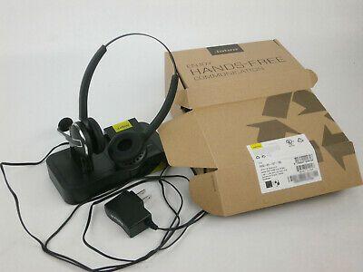 Ad Ebay Link Jabra Pro 9400bs Wireless Headset Charging Base Wireless Headset Ac Adapter Wireless Headset Headset Ebay
