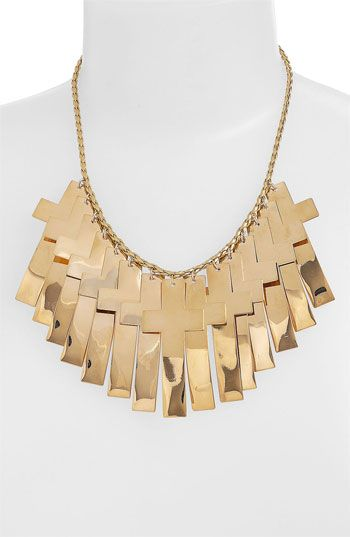 Belle Noel 'Empyrean' Statement Necklace available at #Nordstrom