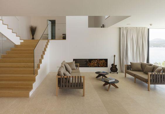 3lhd architetti / casa v3, dubrovnik