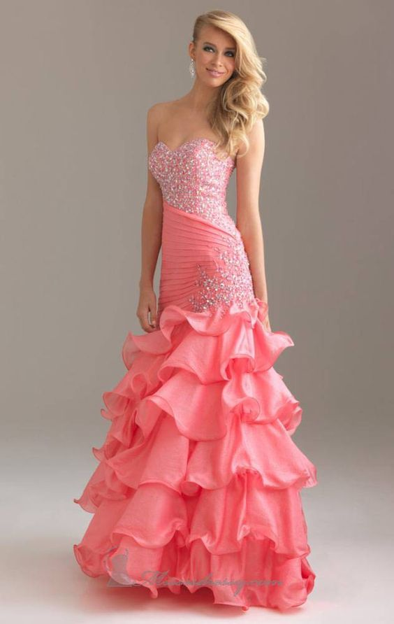 LOVE the dress, but not the color!