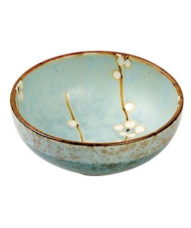 bol en gr s vaisselle japonaise aux motifs printemps envies pinterest sakura fleurs et. Black Bedroom Furniture Sets. Home Design Ideas