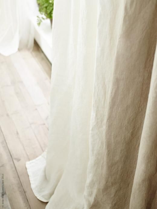 linen curtains ikea and linens on pinterest