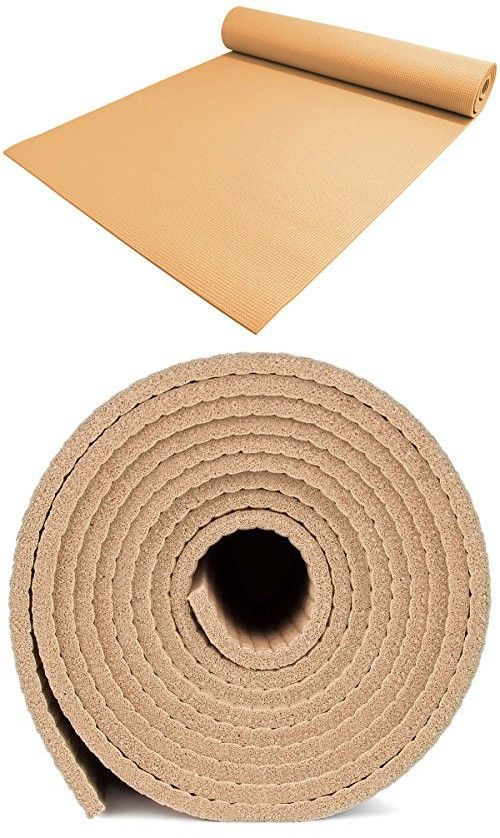 Fylina Yoga Mat Premium 1 4 Inch Extra Thick Recyclable Non Slip And Durable Tpe Exercise Mat For Pilates Fitness And Workout With Carry Mat Exercises Pilates Workout