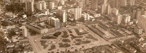 Praça Rui Barbosa
