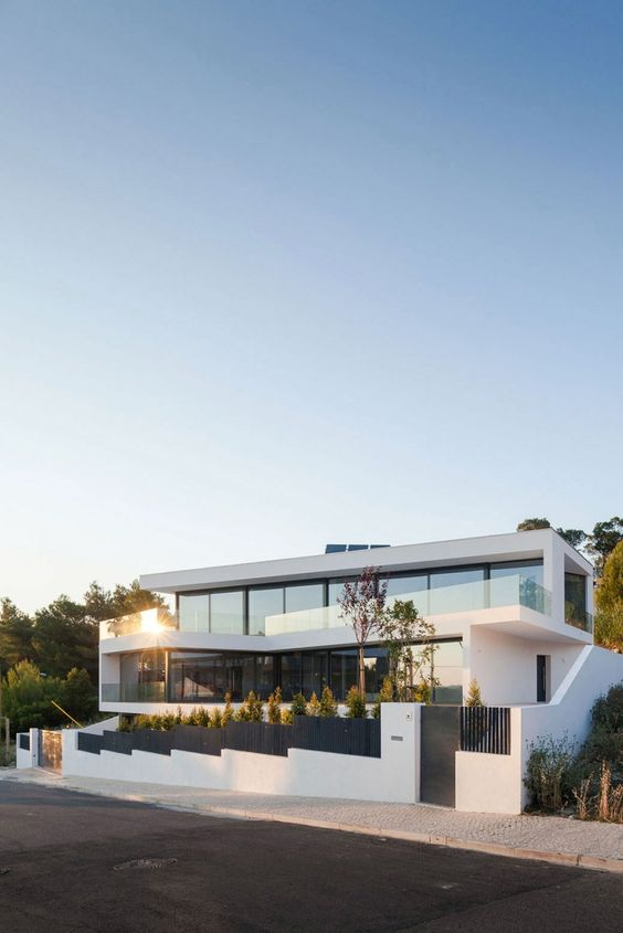 JC House by JPS Atelier - Portugal