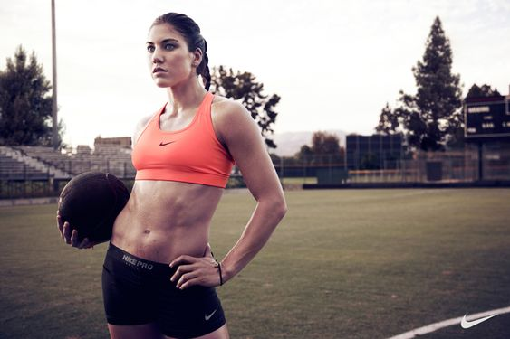 MAP - News – Beau Grealy Shoots Women's Training Spring Campaign for Nike