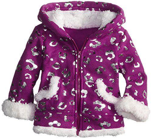 Little Lass Baby Girls' Polar Fleece…