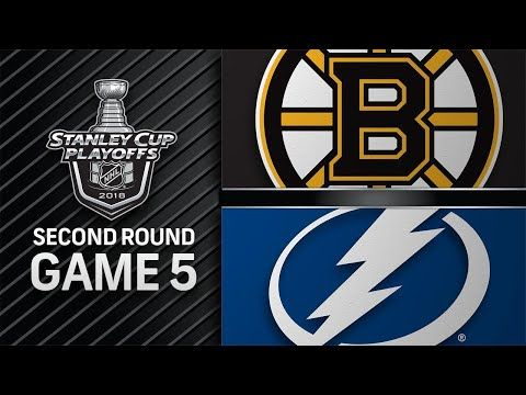 Vasilevskiy Bolts Win Game 5 3 1 To Take Series Youtube Tampa Bay Lightning Hockey Lightning Hockey Tampa Bay Lightning