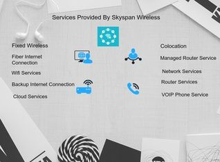 Skyspan Wireless offers a wide range of Technology Solutions : http://bit.ly/2au29kn