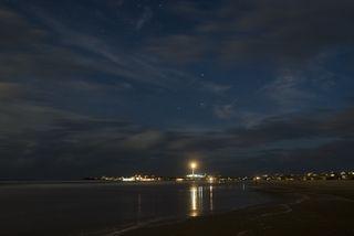 El Cielo Nocturno del Uruguay