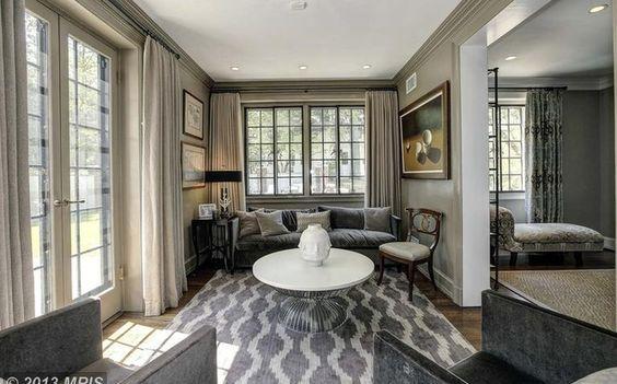 2446 Belmont Rd Nw Washington Dc 20008 9 Beds 8 5 Baths Obama House Home House
