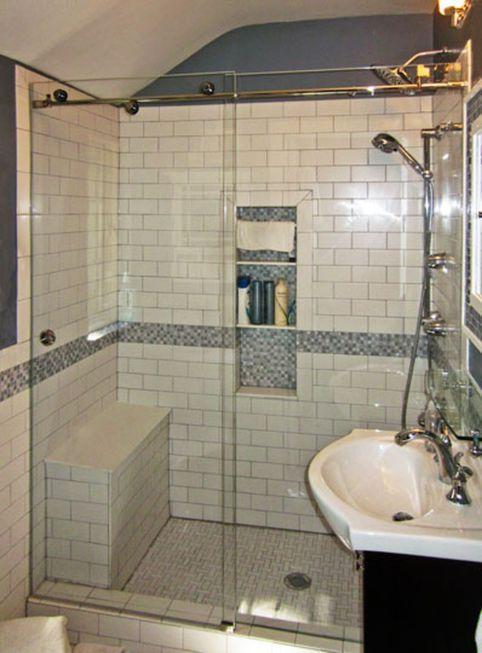 20 Modern Glass Sliding Door Designs Ideas For Your Bathroom Trendhmdcr Shower Sliding Glass Door Glass Shower Doors Frameless Sliding Shower Doors