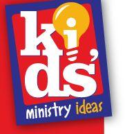 Kid's Ministry Ideas