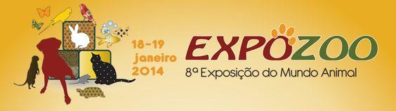 Expozoo | Expozoo - VIII Exposição do Mundo Animal será das maiores de sempre!