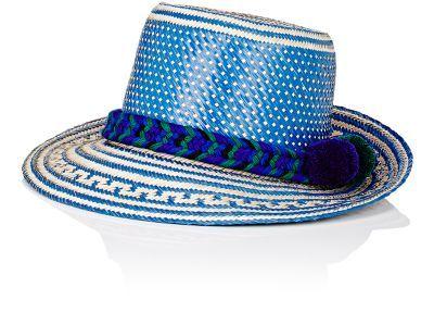 Yosuzi Juya Hat at Barneys New York