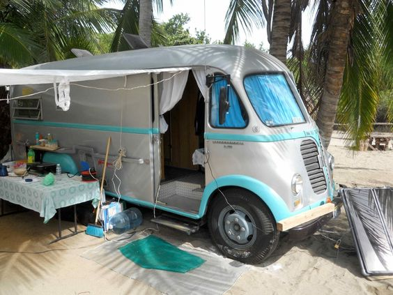 trucks deco  milk  pinterest