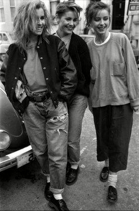 Bananarama - Band Aid 1984