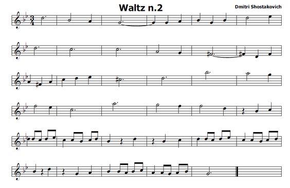 Musica e spartiti gratis per flauto dolce: gennaio 2014