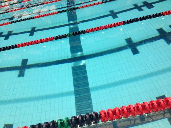 IUPUI natatorium