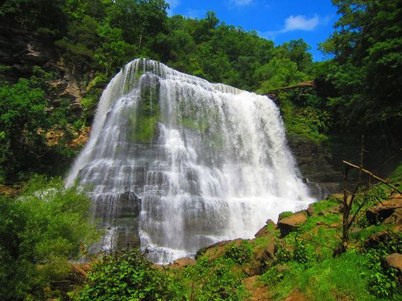 Burgess Falls State Park - Sparta - Les avis sur Burgess Falls State Park - TripAdvisor