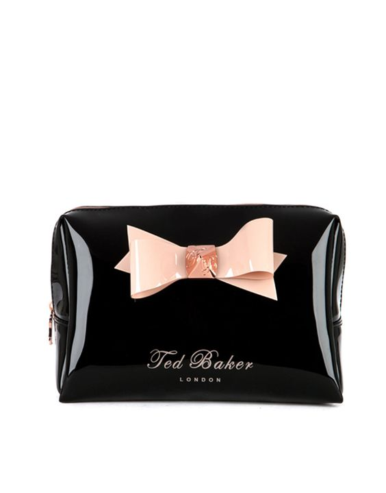 Ted Baker Bow Wash Bag