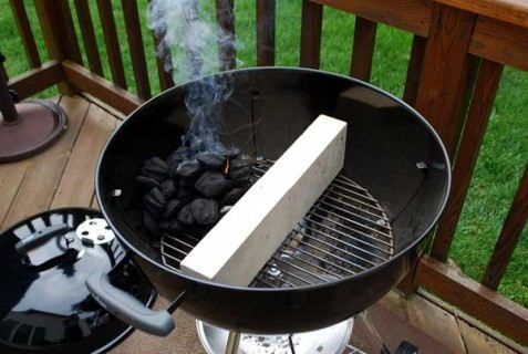 How To Turn Your Weber Charcoal Grill Into A Smoker Savoryreviews Weber Charcoal Grill Charcoal Grill Smoker Charcoal Grill
