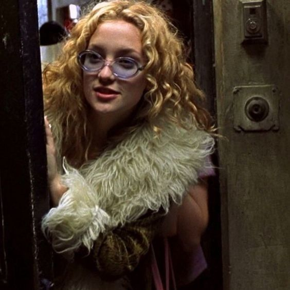 Kate Hudson In Almost Famous 2000 Almost Famous Famous Kate Hudson