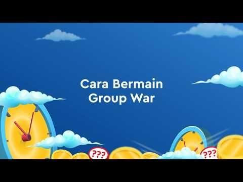 Bbm Dan Dompet Digital Dana Telah Resmi Bekerjasama Dan Berinovasi Meluncurkan Fitur Barunya Yaitu Bbm Group War Bbm Group War Adalah Fit Kuis Inovasi Teman