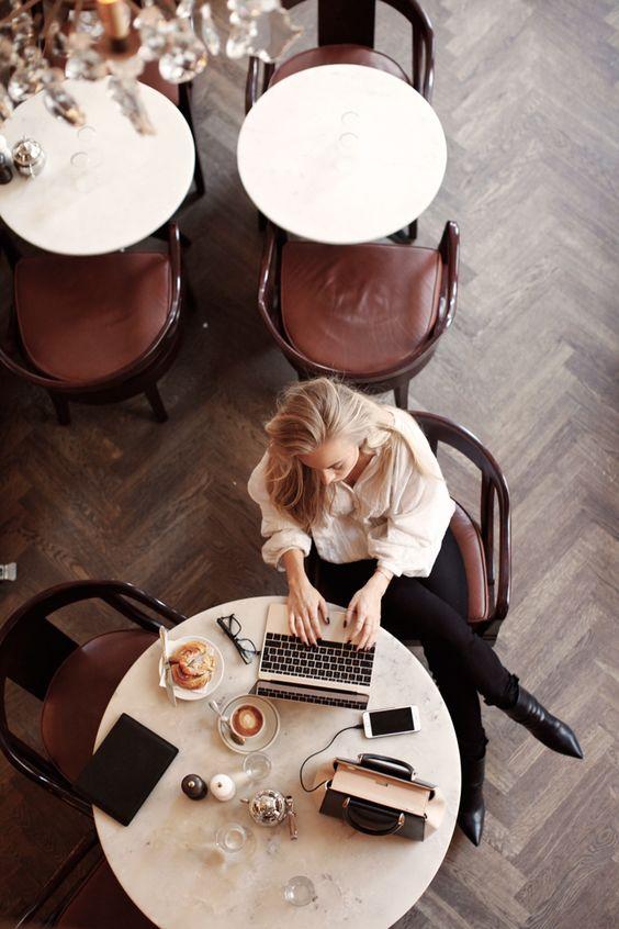 Café / TechNews24h.com