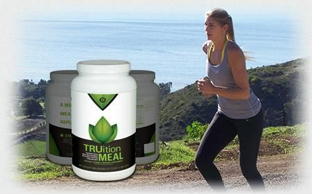 TRUition 90 Day Weight Management Pack