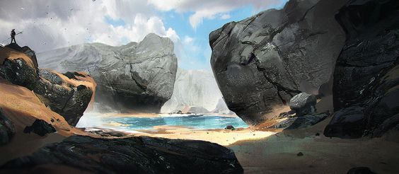 landscape - 39 by SnobbyOo