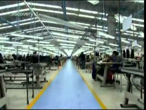 process design - Garment industry.wmv