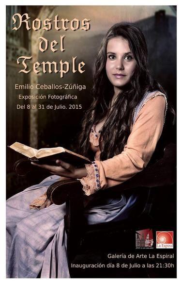 Exposiciones. Jerez de los Caballeros. Galería de Arte La Espiral www.espiraldearte.com