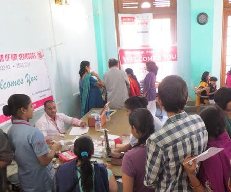 Sterling Wockhardt organises Health awareness camps